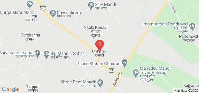 SETH RAMANAD MANGAL SAIN DEGREE COLLEGE CHHATARI (BULANDSHAHR) UP 203397, Distt, Chhatari, Uttar Pradesh, India