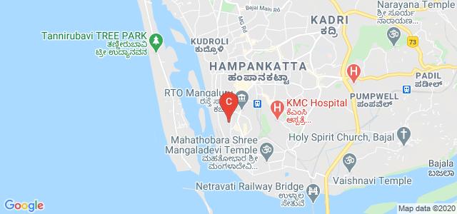 St. Ann's College Of Education, Rosario Church Road, Bunder, Mangalore, Karnataka, India