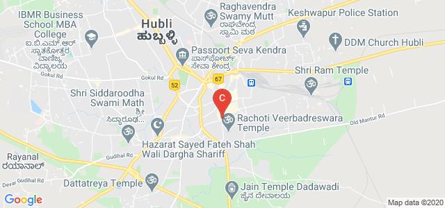 Anjuman Centary B.Ed College, Ghantikeri Hubli, Ghantikeri, Durgad Bail, New Hubli, Hubali-Dharwad, Karnataka, India