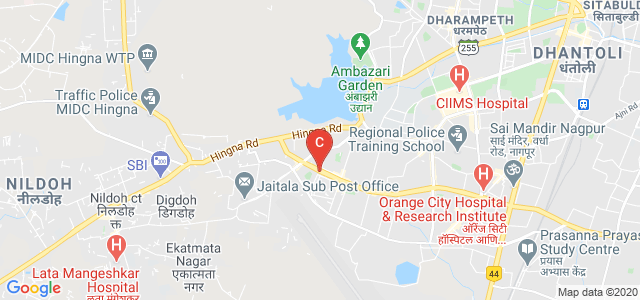 Shatayu College Of Professional Studies, Ring Road, Adhayapak Lay Out, Hingna, Nagpur, Maharashtra, India