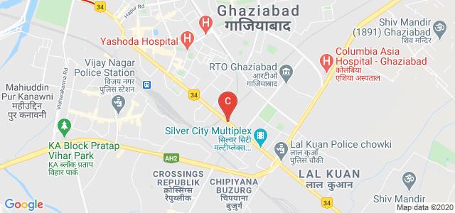 GT Road, Bulandshahr Road Industrial Area, Ghaziabad, Uttar Pradesh, India