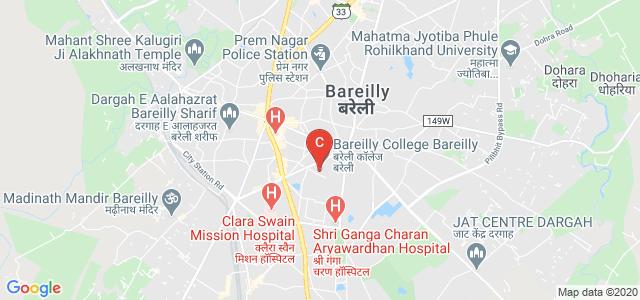 Bareilly College Bareilly, Bareilly, Uttar Pradesh, India