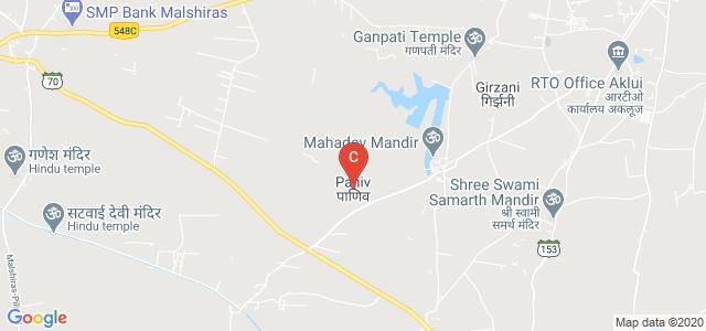 Paniv, Maharashtra, India
