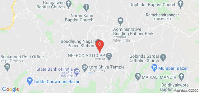 NIELIT Agartala, Khayerpur, Agartala, Tripura, India