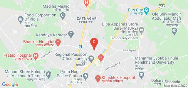 Surajbhan Institute Of Information Technology, Rajendra Nagar, Bareilly, Uttar Pradesh, India