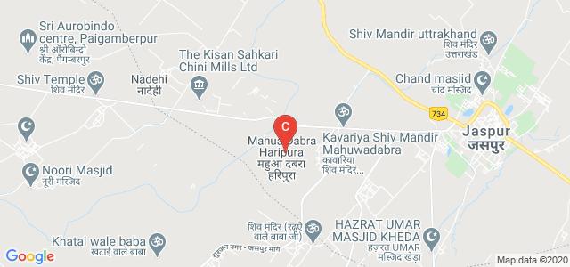 Sri Sai Institute of Technology Jaspur, Surjan Nagar - Jaspur Road, Mahua Dabra Haripura, Uttarakhand, India