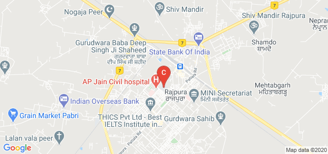 Punjab Institute of Technology, Rajpura, Punjab, India