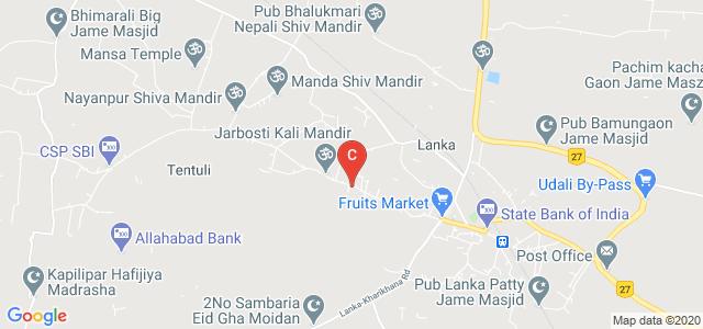 Krishna Bora B.Ed. College, Lanka, Nagaon, Assam, India