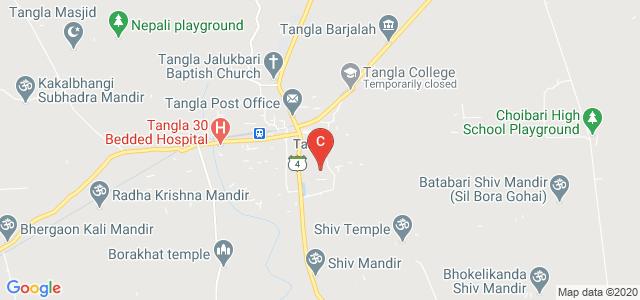 RC Saharia Teacher's Training College,Tangla, Chitra Nagar, Tangla, Assam, India
