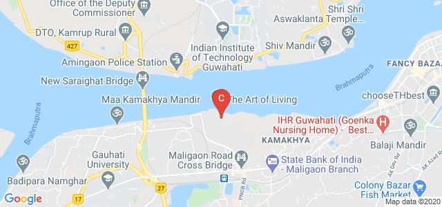 West Guwahati College of Education, Maligaon, Guwahati, Assam, India