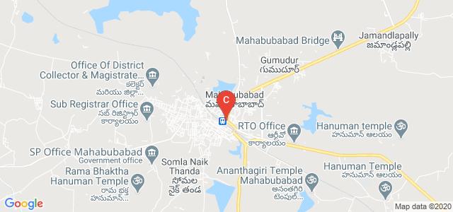 Mahabubabad, Telangana, India