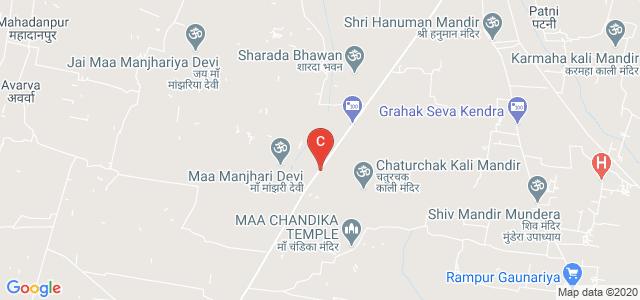 Devpreet Degree college, Gauri Bazar - Hata Road, Rampur Sohrauna, Kushinagar, Uttar Pradesh, India