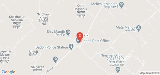 Dadon, Aligarh, Uttar Pradesh, India