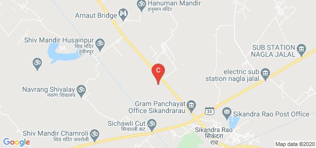 KGN Degree College, Mahamai Salawatnagar, Uttar Pradesh, India