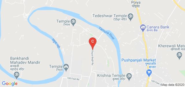 Salasar Institute Of Education, Poiya Ghat Road, DayalBagh, Agra, Uttar Pradesh, India