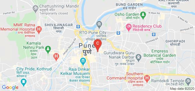 Tilak Ayurved Mahavidyalaya, Rasta Peth, Pune, Maharashtra, India