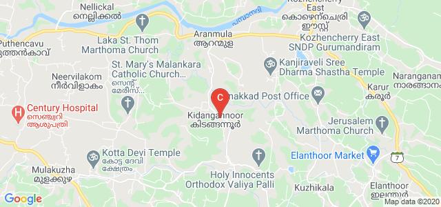 College of Engineering, Aranmula, Aranmula, Kerala, India