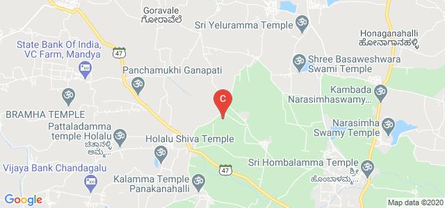 Cauvery Institute Of Technology, Siddaiahnakoppalu Gate, Sundahalli, Karnataka, India