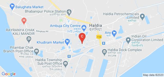 Global Institute of Science & Technology, Kshudiram Nagar, Haldia, West Bengal, India