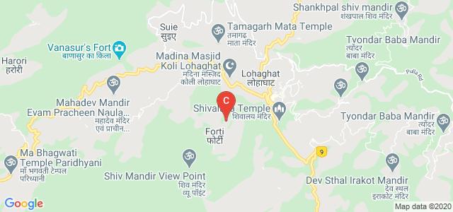 Bhagirathi Institute of Technology & Management, Forti, Uttarakhand, India