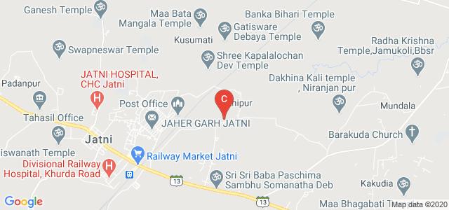 Utkal Institute Of Engineering & Technology, Rathipur, Odisha, India