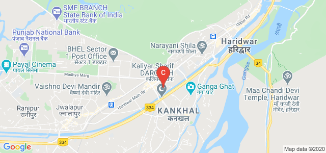 S.M.J.N. (P.G.) College, Govindpuri, Devpura, Haridwar, Uttarakhand, India