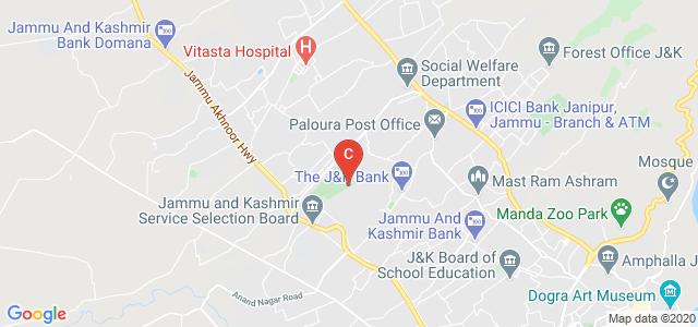 IIT Jammu, National Highway 44, Medchal, Ban