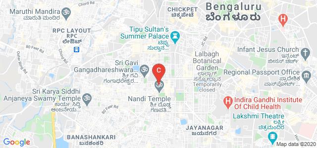 Bangalore Institute of Legal Studies, Rashtriya Vidyalaya Road, Jaya Nagar 1st Block, Basavanagudi, Bangalore, Karnataka, India