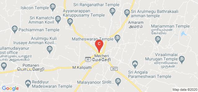 The Kavery Institute of Technology, Salem, Tamil Nadu, India