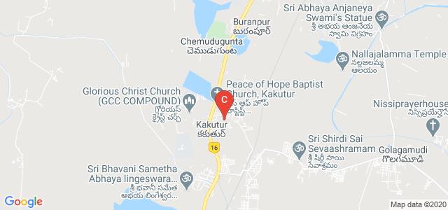 Krishna Chaitanya Institute Of Science And Technology, National Highway 16, Kakutur, Andhra Pradesh, India