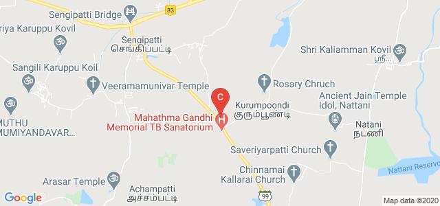Government College Of Engineering,Sengipatti,Thanjavur, Thanjavur, Tamil Nadu, India