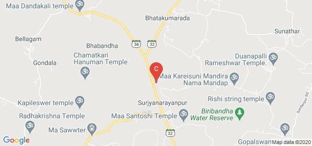 Gandhi School of Engineering, Berhampur, Odisha, India