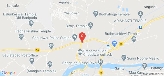 Institute Of Textile Technology, Choudwar, Odisha, India