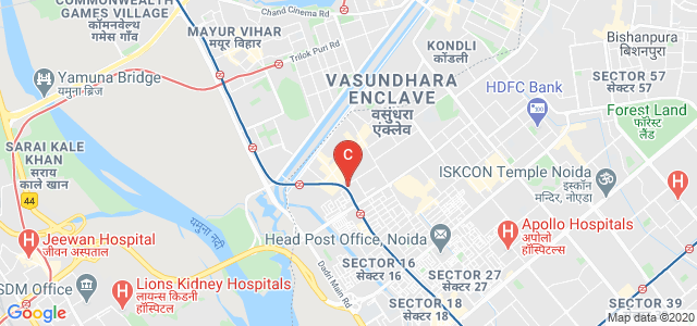 Birla Institute of Technology, Noida, Uttar Pradesh, Block A, Sector 1, Noida, Uttar Pradesh, India