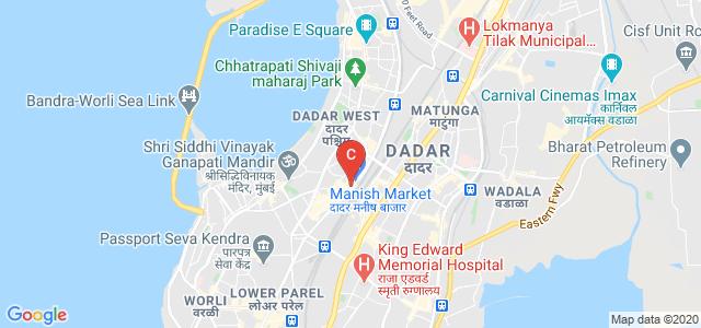 D.G. Ruparel College of Arts, Science and Commerce, Tulsi Pipe Road, Mahalaxmi Sindhi Colony, Matunga West, Mumbai, Maharashtra, India