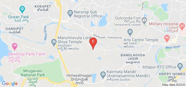 Rishi Public School, Sai Valmiki Nagar, Gandhamguda, Bairagiguda, Hyderabad, Telangana, India