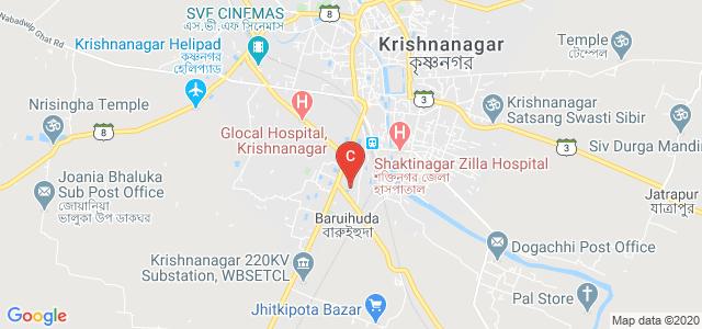 Global college of pharmaceutical technology, Palpara, Kolkata, West Bengal, India