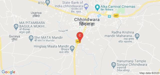 Danielson Degree College, Chhindwara, Vivekanand Colony, Chhindwara, Madhya Pradesh, India