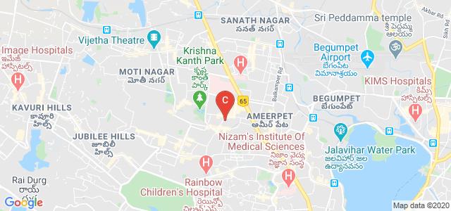 St Alphonsas College Of Education, Yousufguda, Hyderabad, Telangana, India