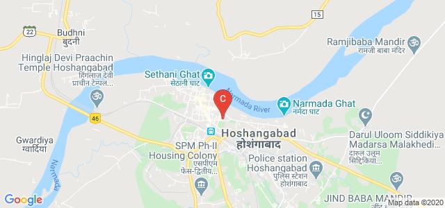 NES College of Education, Collectorate Main Road, Near Hero Honda Motors, Hoshangabad, Madhya Pradesh, India