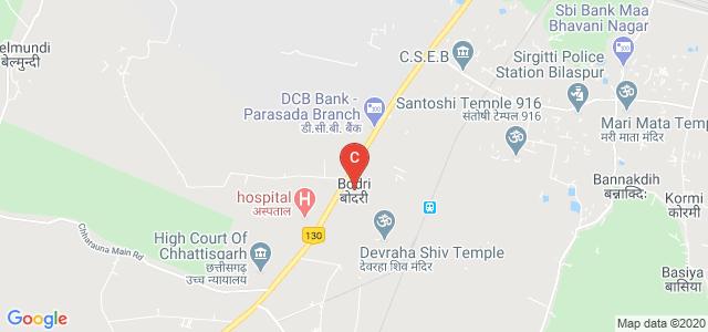 Bodri, Bilaspur, Chhattisgarh, India