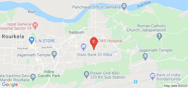 National Institute of Technology, Sector 1, Rourkela, Odisha, India