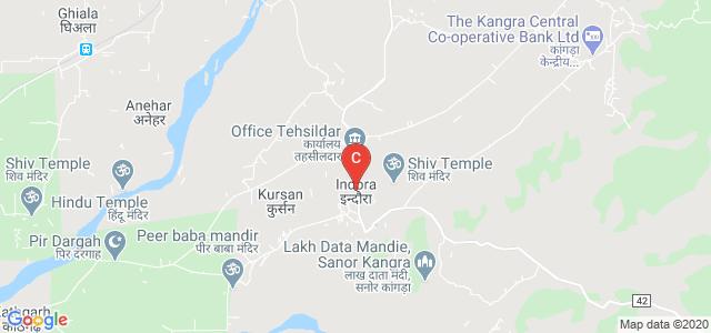 Dean Dayal Mahesh Public College Of Education, Indora, Himachal Pradesh, India