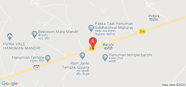 nathu ram institute of education & management, Vijaypura, Bhind, Madhya Pradesh, India