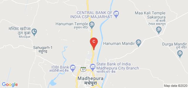 C M Science College, Madhepura, Bihar, India
