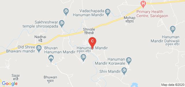 Janseva Shikshan Mandal's Arts Commerce & Science College, Thane, Maharashtra, India