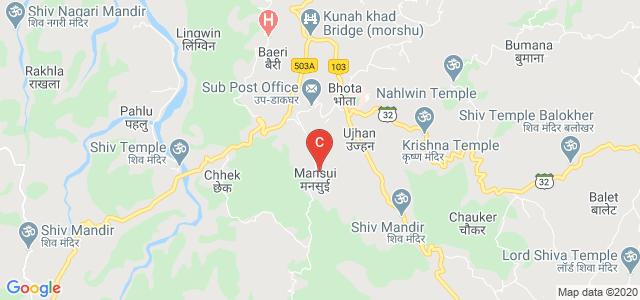 Raj Rajeshwari College of Education, Hamirpur, Himachal Pradesh 176041, India
