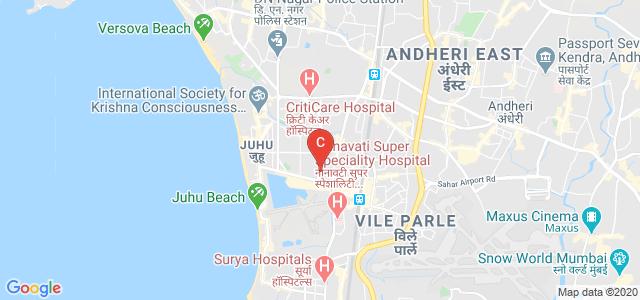 Sunandan Divatia School of Science, Navpada, Suvarna Nagar, Vile Parle West, Mumbai, Maharashtra, India