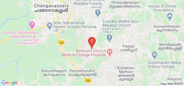 AMAN COLLEGE OF SCIENCE & TECHNOLOGY ,PAIPPAD,, Changanassery, Kerala, India