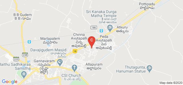PSIMS&RF, Chinna Avutapalli, Andhra Pradesh, India